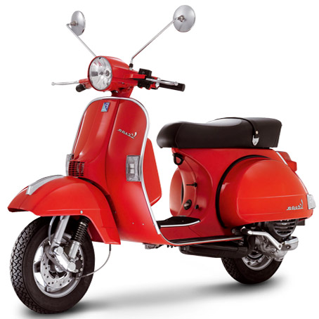location antibes scooter vespa 125 px location scooter juan les pins. Black Bedroom Furniture Sets. Home Design Ideas