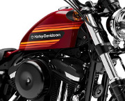 Location Harley Davidson
