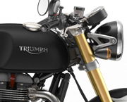 Location Triumph T120