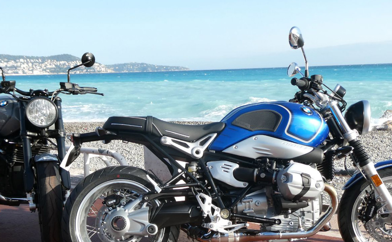From 80 Day Riviera Classics Motorbike Rentals Vintage
